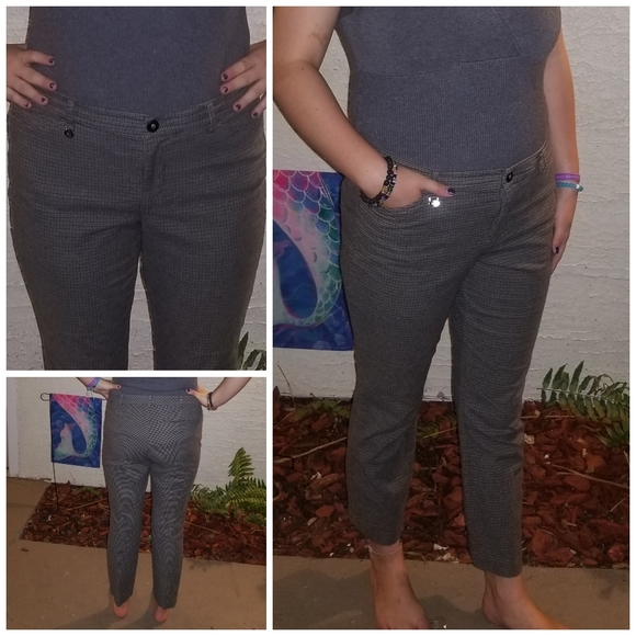 Lauren Ralph Lauren Pants - Lauren Pants